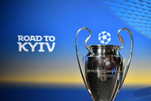 UEFA Champions League Final 2018: Real Madrid vs Liverpool LIVE stream online - how to watch for free on YouTube