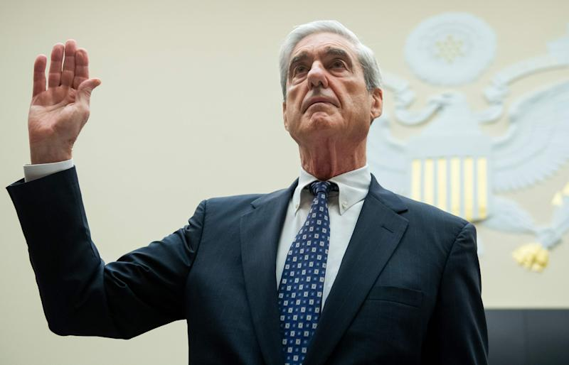 From impeachment to indictment: 5 repercussions from Robert Mueller's testimony