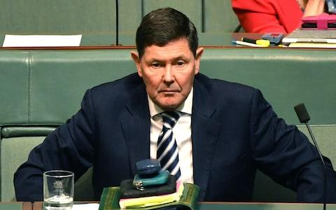 "An Australian MP who opposes same-sex marriage has spoken out ahead of the vote, arguing that if he doesn't need to marry his cycling friends, people of the same sex don't need to marry each other. Kevin Andrews, the Liberal MP for Menzies, has drawn criticism for his views after making the bizarre comparison. The long-time opponent of same-sex marriage and ""natural family man of the year"" made the comments on Sky News. .@kevinandrewsmp: I have a relationship with my cycling mates, but the law has no place in that relationship https://t.co/3nKBUCzjYSpic.twitter.com/KusSCp7232— Sky News Australia (@SkyNewsAust) August 14, 2017 Mr Andrews, who is a keen cyclist, said: ""Yes, there are all kinds of affectionate relationships ... I have an affectionate relationship with my cycling mates who we go (sic) cycling on the weekends, but that's not marriage. Why doesn't the law have a place in those sort of relationships? ""It doesn't because the law has a place traditionally, historically, across cultures and civilisations because it is there about the protection of the vulnerable and it shouldn't go beyond that."" KEVIN ANDREWS: I really like cycling! OTHER CYCLIST: Me too! KEVIN ANDREWS: Oh my god did you just propose?— Colley (@JamColley) August 14, 2017 He then insisted that he was not saying his cycling relationships were the same as the loving and sexual relationships between his own Liberal colleagues and their same-sex partners, but continued to make the analogy. Kevin Andrews in the House of Representatives on Monday Credit: AAP via EPA ""I have commitments to friends, and affectionate relationships with friends as well."" ""Tim Wilson's partner isn't his friend,"" pointed out Sky News presenter Samantha Maiden. ""I have a relationship with my mates who I go cycling with on the weekend but I'm not married to them"" Kevin Andrews. Sure mate sure #auspolpic.twitter.com/sZ4RrWINhK— Seano��️‍�� (@SeanBradbery) August 14, 2017 ""I hope he is his friend, as well as his partner, if you understand what I'm saying,"" Andrews replied. He has been widely criticised for his statements. I often go cycling with male friends on the weekend. Good job I'm not allowed to marry them or I would. Hi, I'm Kevin Andrews— Mark Travers (@mark_travers) August 13, 2017 One Twitter user wrote: It is categorically insane that we have to explain we're fighting to be recognised while Kevin Andrews equates us to 'cycling buddies'!. Another wrote: ""Kevin Andrews today restated his views on marriage. He said marriage should only take place between two consenting cycling partners."" Kevin Andrews thinks that gay couples are just 'affectionate' friends. This is just offensive. https://t.co/DnhAJaMveg— Chris Steel (@ChrisSteelMLA) August 14, 2017 And another pointed out: ""Even if you're 100% opposed to same-sex marriage, wouldn't you realise this kind of flippancy would be offensive to friends and colleagues?!"" Marriage equality has been a polarising issue in Australian politics for more than a decade, despite the majority of the population supporting same-sex marriage rights. At a glance 
