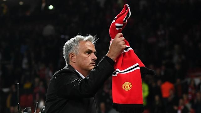 Jose Mourinho enjoyed fleeting success at Manchester United before his stay turned sour, and now he returns as Tottenham head coach.