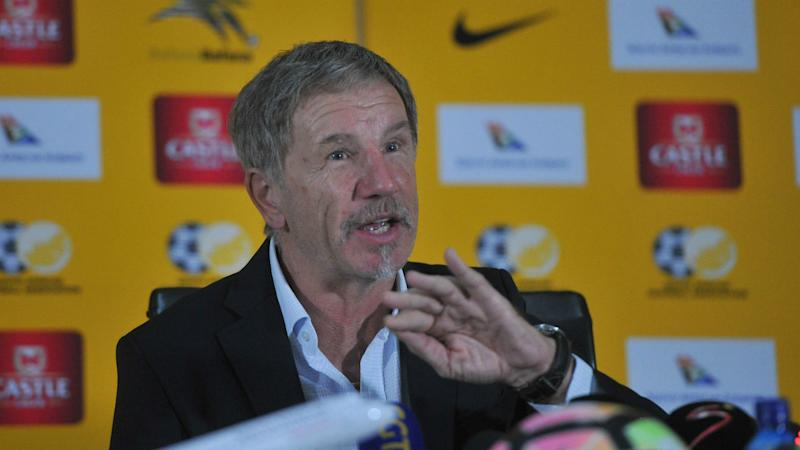 Safa undecided on Bafana Bafana head coach Stuart Baxter's future