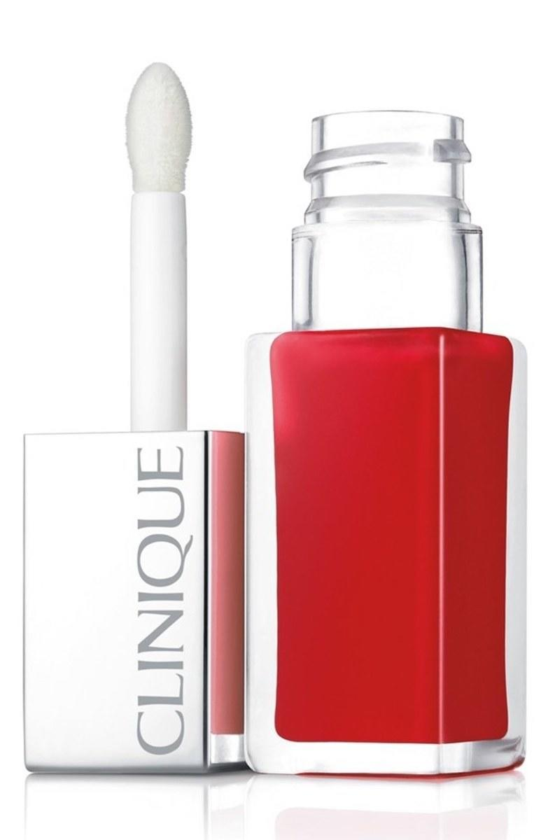 "Products that pull double duty are always wins. A luxurious gel-fluid formula, Clinique Pop Oil glides on easy and can be used on your lips too. $19, Clinique Pop Oil Lip & Cheek Glow. <a href=""https://shop-links.co/1674787800365959159"" rel=""nofollow noopener"" target=""_blank"" data-ylk=""slk:Get it now!"" class=""link rapid-noclick-resp"">Get it now!</a>"