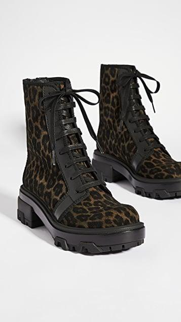 <p>Part utilitarian and part whimsical, these <span>Rag &amp; Bone Shaye Hiker Boots</span> ($575) are at the top of our list.</p>