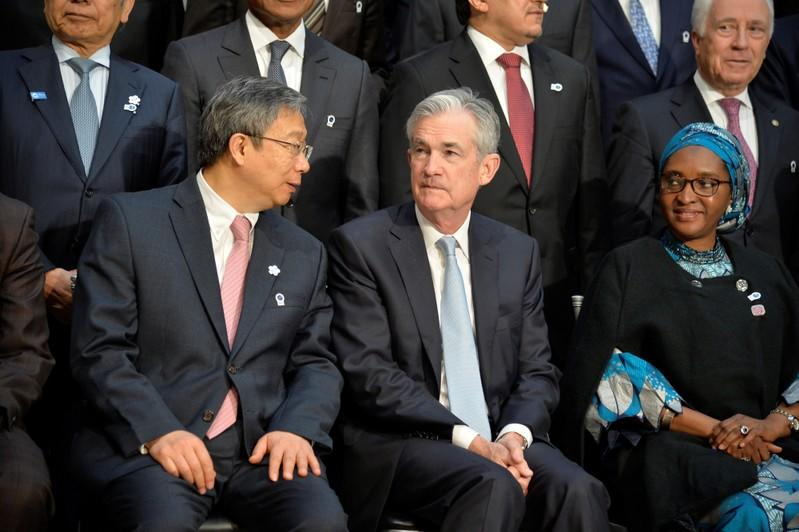 IMF and World Bank hold Annual Meetings in Washington
