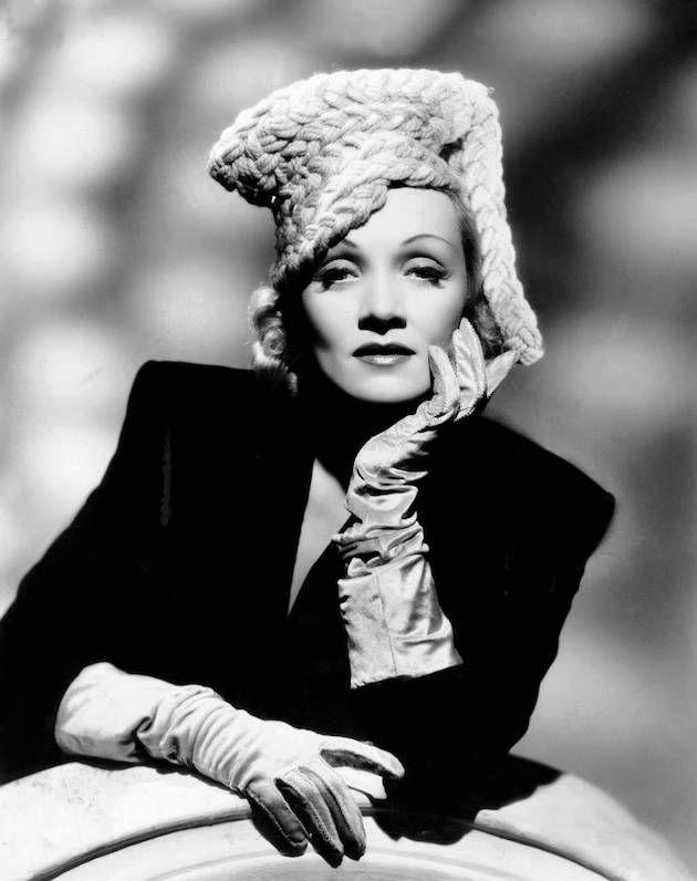 <p>Dietrich attended a private school in Weimar, where she studied French and took violin lessons with the hope that she would have a a career as a concert violinist. But it was widely believed that she hated the idea of playing violin for a living and, at 18 years old, pretended to injure her wrist, ultimately leading to her show business career.</p>