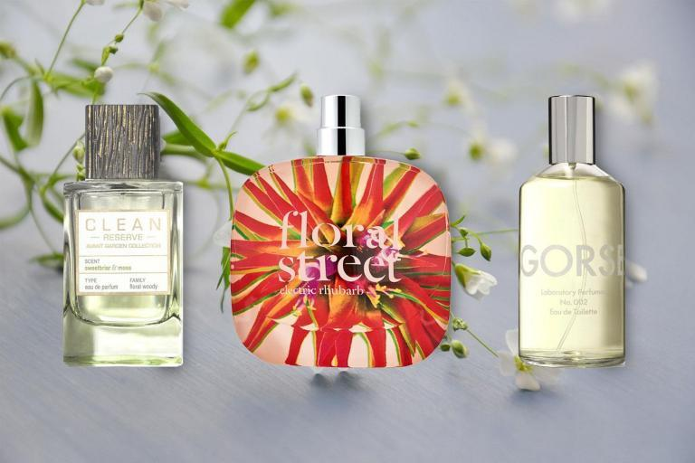 Best sustainable perfumes and natural fragrances