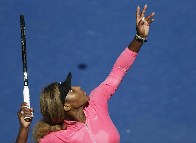 U.S. Open Day 2 preview: Serena Williams begins play against fellow American Taylor Townsend