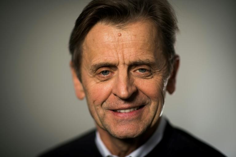 Latvia grants citizenship to dancer Mikhail Baryshnikov