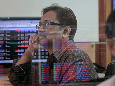Sensex rises over 186 points, Nifty advances; HDFC Bank, Reliance lead gains amid foreign fund inflows