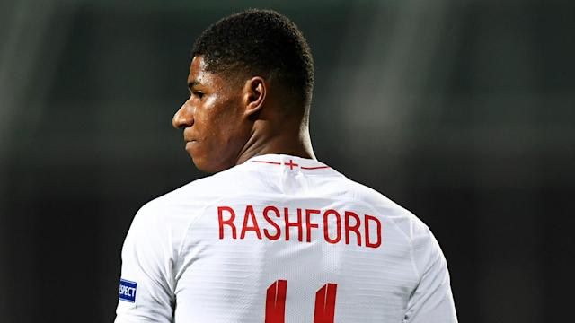 The former England international striker is among those yet to be convinced that a promising forward can thrive as a central frontman