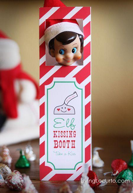 """<p>Print the template for this too-cute Elf on the Shelf idea for free.</p><p><strong>Get the tutorial at <a href=""""https://www.livinglocurto.com/elf-kissing-booth-3/"""" rel=""""nofollow noopener"""" target=""""_blank"""" data-ylk=""""slk:Living Locurto"""" class=""""link rapid-noclick-resp"""">Living Locurto</a>.</strong></p><p><a class=""""link rapid-noclick-resp"""" href=""""https://www.amazon.com/Neenah-Bright-White-Cardstock-Sheets/dp/B07J5TWFW9/ref=sr_1_2_sspa?tag=syn-yahoo-20&ascsubtag=%5Bartid%7C10050.g.22690552%5Bsrc%7Cyahoo-us"""" rel=""""nofollow noopener"""" target=""""_blank"""" data-ylk=""""slk:SHOP CARDSTOCK"""">SHOP CARDSTOCK </a></p>"""
