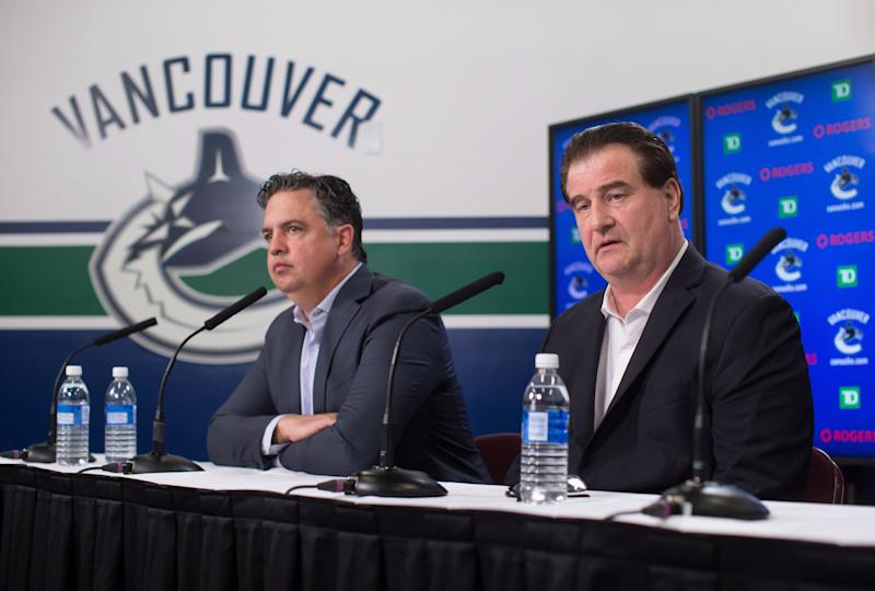 The Canucks have officially banned 'Fortnite' on road trips