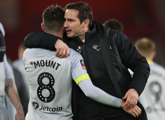 Southampton v Derby County – FA Cup – Third Round – Replay – St Mary's