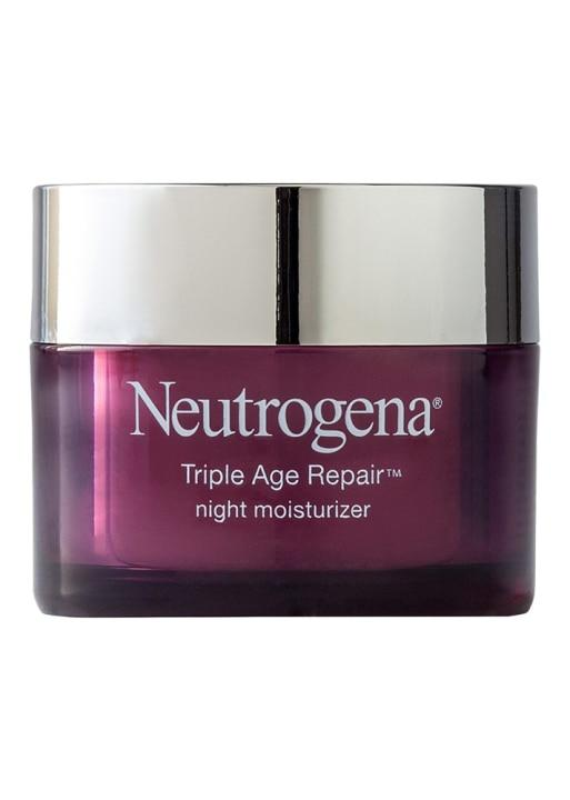 Neutrogena Triple Age Repair Moisturizer, $20.49; at Neutrogena