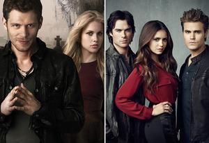 The Originals, The Vampire Diaries | Photo Credits: The CW