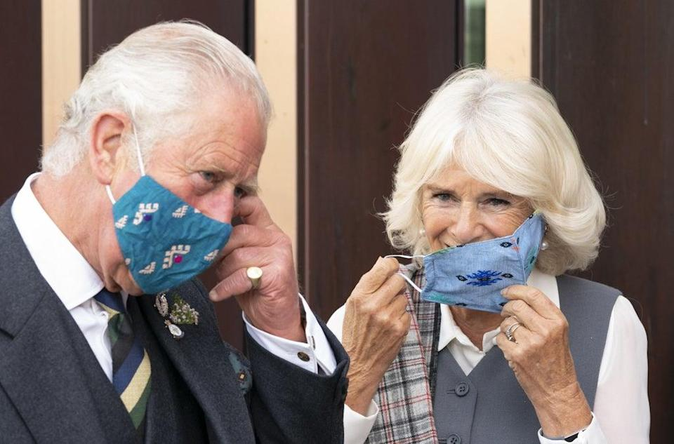 Charles and Camilla will also attend (Jane Barlow/PA) (PA Wire)
