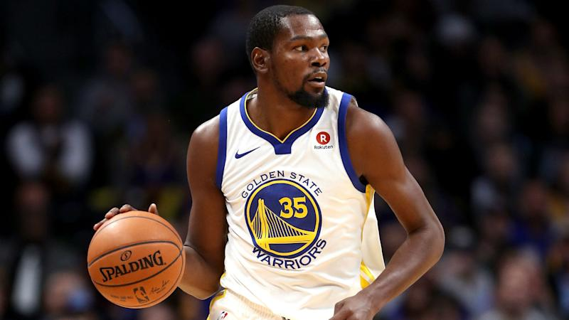 Kevin Durant defends Steve Kerr's decision to let players coach