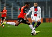 Ligue 1 - Lorient v Paris St Germain