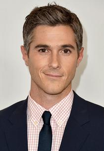 Dave Annable | Photo Credits: Alberto E. Rodriguez/Getty Images