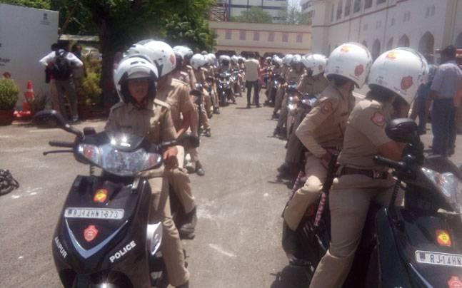Now, Rajasthan introduces patrol units to prevent harassment, eve teasing