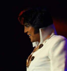 Elvis Is Back in the Building for His 78th Birthday