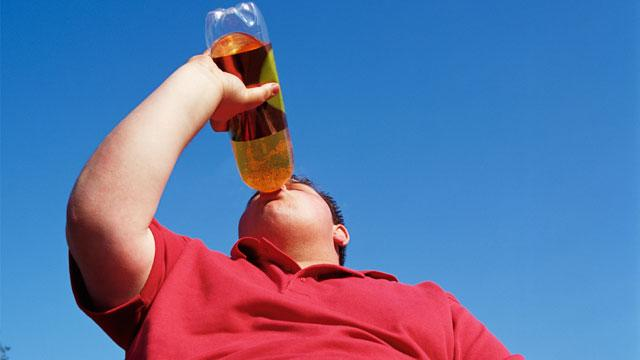 One Soda Per Day Raises Diabetes Risk, Study Suggests