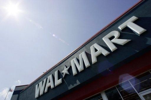 Walmart workers set Black Friday strike