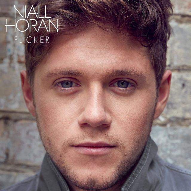 Niall Horan Solo 'Flicker' Due October; US & Canada Tour Dates Announced
