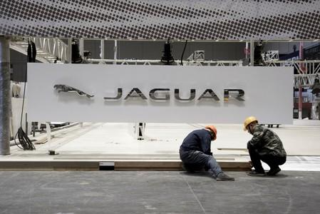 JLR to launch 30 new vehicles in China over next two years