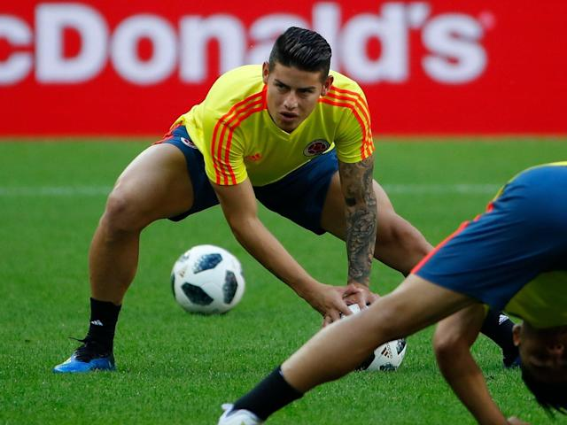 Poland vs Colombia LIVE World Cup 2018: Prediction, how to watch online, what time, what channel, team news, line-ups, betting odds
