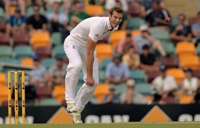 Cricket – The Ashes 2013-14 – First Test – Australia v England – Day Two – The Gabba