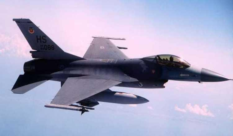 Can't hide if a plane is downed: Pak on India's claim of shooting down F-16