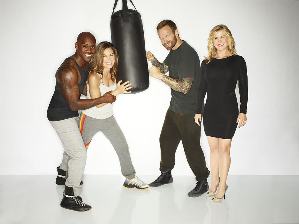 """""""The Biggest Loser""""""""Tough Love"""" Monday, 2/11 at 8 PM on NBC"""
