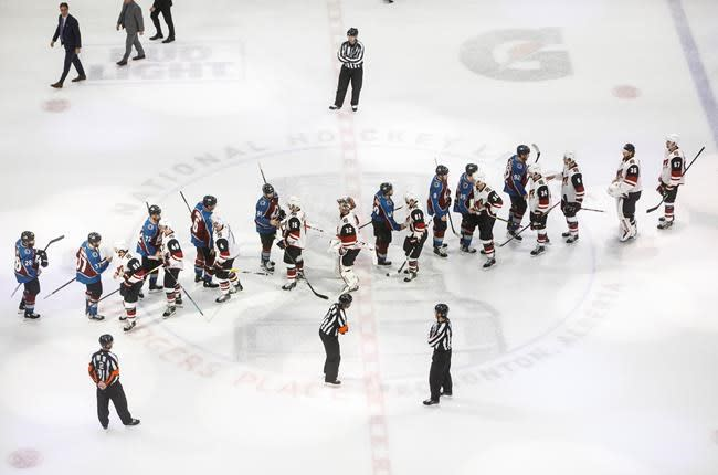 Lightning, Bruins, Avalanche advance in Stanley Cup playoffs