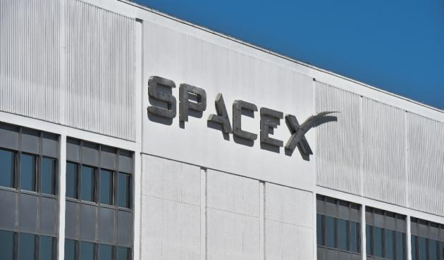 SpaceX va