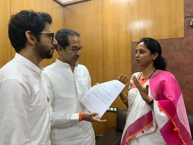 Supriya Sule asks for separate ministry for differently-abled: How NCP's 'Delhi face' is taking centre stage in Maharashtra