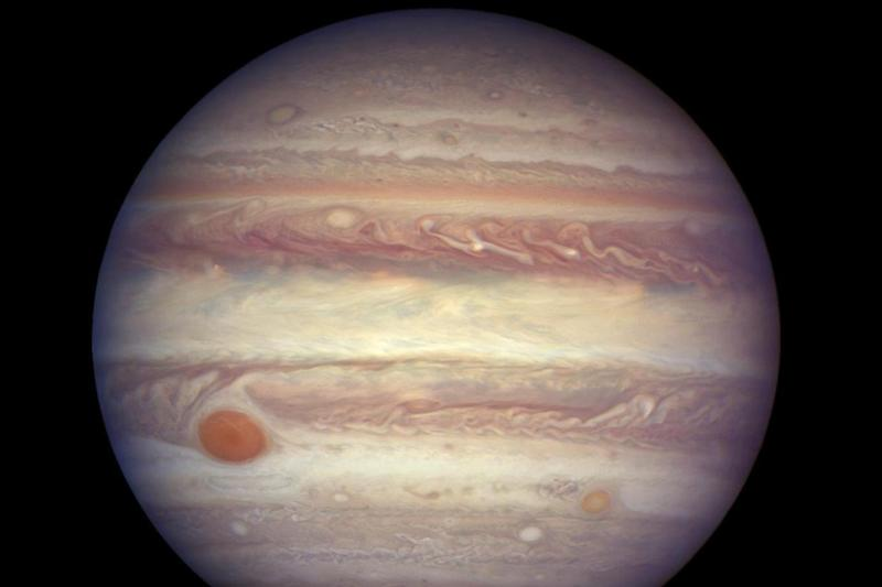 Jupiter: the gas giant is currently closer to Earth than at any other time in the year: AP