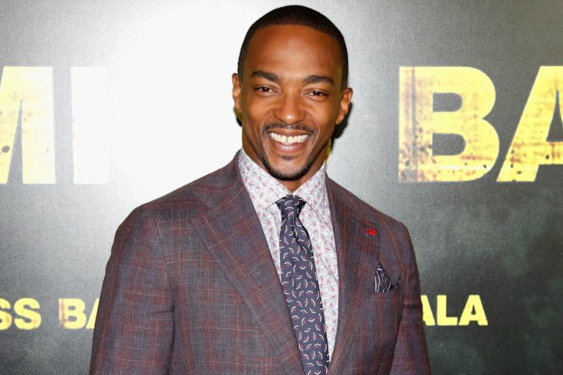 Altered Carbon season 2 with Anthony Mackie gets February premiere date