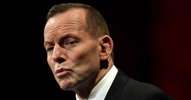 Former PM Tony Abbott might get a plum job in the UK. Source: AAP