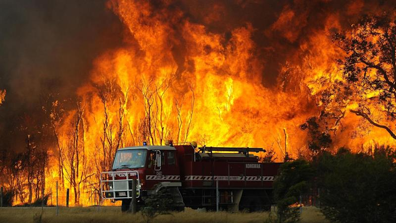Bushfire victims to get $700m by Christmas