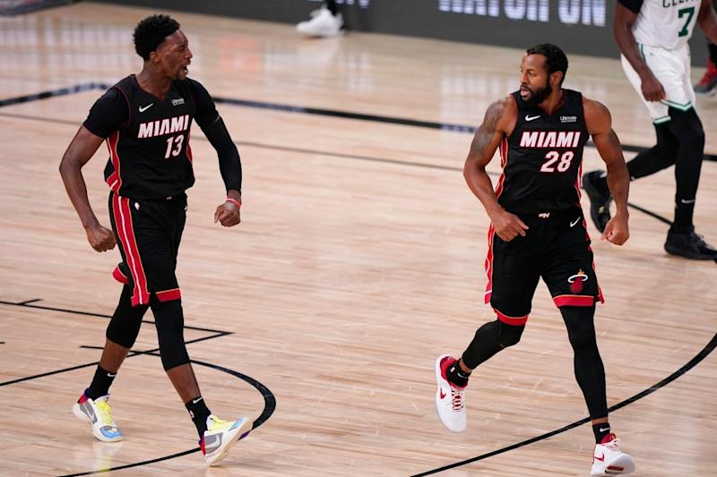 NBA: Bam Adebayo Stars as Miami Heat Reach Finals for the First Time Since 2014