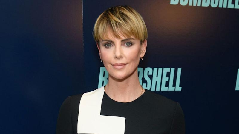 Charlize Theron Is 'Not Ashamed' to Discuss the Night Her Mom Killed Her Dad in Self-Defense