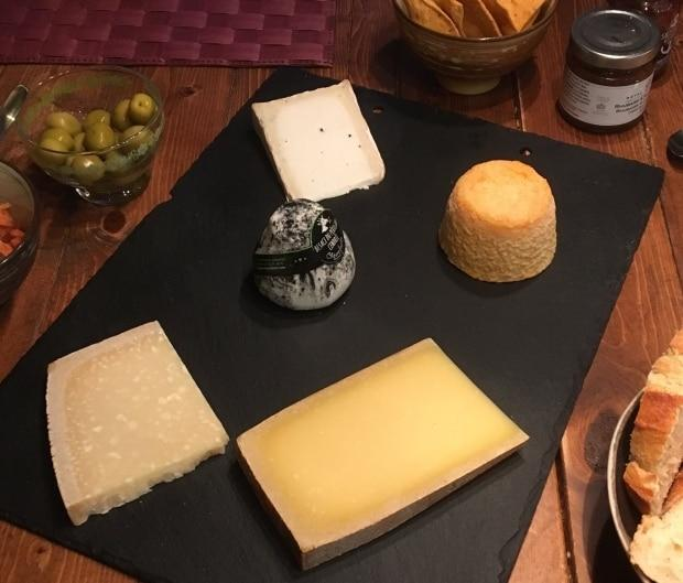 Submitted by Cultured Fine Cheese