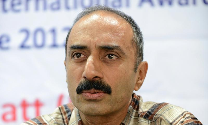 Sanjiv Bhatt is the most prominent of several police officers to accuse Indian PM Narendra Modi of complicity in the Gujarat riots