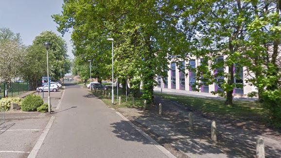 St Paul's Catholic School in Leicester (Picture: Google Maps)