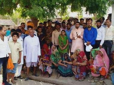 Caste discrimination in MP: Wedding processions, sitting in front of 'upper caste' members among recent causes for social boycott of Dalits