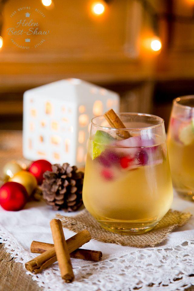 "<p>Aside from the complementary apple and gin flavours, this cocktail requires sweet cranberry ice cubes.</p><p><strong>Recipe: <a href=""http://fussfreeflavours.com/gin-sparkling-apple-juice-christmas-cocktail/"" rel=""nofollow noopener"" target=""_blank"" data-ylk=""slk:Gin and appletiser cocktail"" class=""link rapid-noclick-resp"">Gin and appletiser cocktail</a></strong></p><p><strong>Recipe by Fuss Free Flavours<br></strong></p>"
