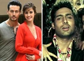 Running out of ideas? Tiger Shroff, Disha Patani to recreate Abhishek Bachchan's 'Dus Bahane' track in Baaghi 3