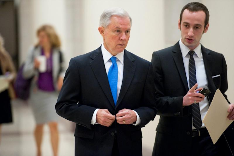 Sessions and Miller