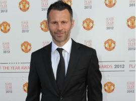 Ryan Giggs Made Team GB Captain For London 2012 Olympics